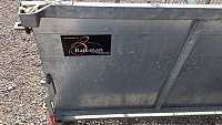 FOR SALE  - Sheep Turnover Crate